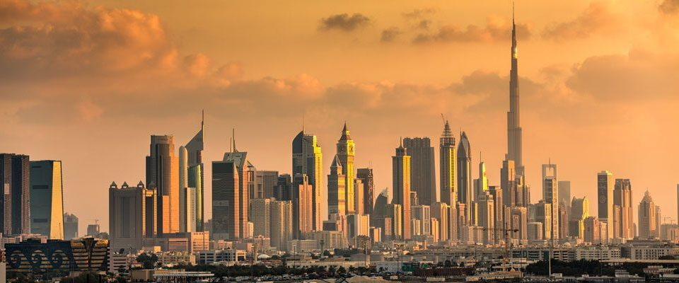 Dubai, a Global Tourist Destination, Gets Boost to UAE's Economy Through It's Rental Market