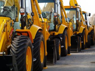 Equipment Rental Market