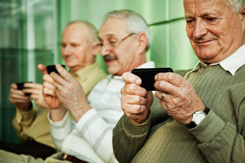 Baby Boomers Respond to the Sharing Economy