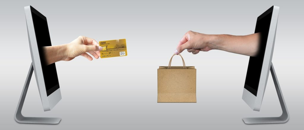 Is the Sharing Economy changing Online Sales?